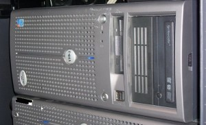 Dell PowerEdge 800